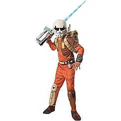 Star Wars - Deluxe Ezra Costume - small
