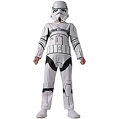 Star Wars - Stormtrooper Costume - small