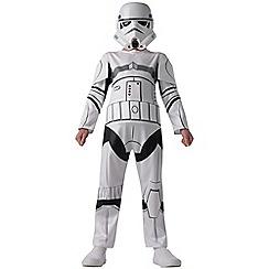 Star Wars - Stormtrooper Costume - medium