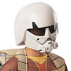 Star Wars - Ezra Helmet