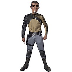Star Wars - Deluxe Kanan Costume - medium