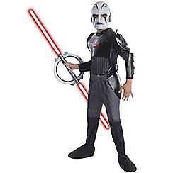 Star Wars - Deluxe Inquisitor Costume - medium