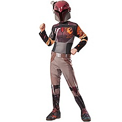 Star Wars - Sabine Costume - small