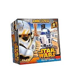 Star Wars - R2-D2 auto dealer