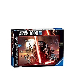 Star Wars - Jigsaw puzzle - 1000 pieces