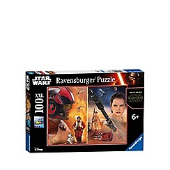Star Wars - Jigsaw puzzle - 100 pieces