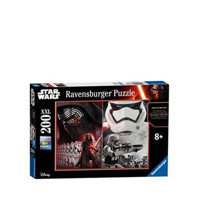 Star Wars Jigsaw puzzle - 200 pieces