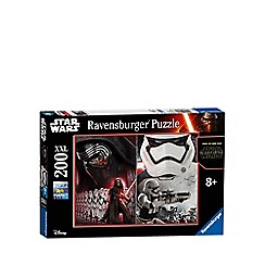 Star Wars - Jigsaw puzzle - 200 pieces