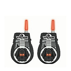 Star Wars - Walkies-talkies