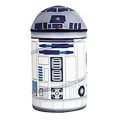 Star Wars - R2D2 Pop Up Storage Bin