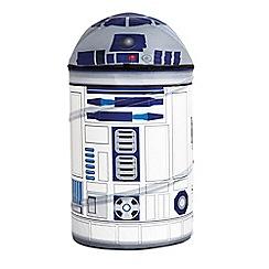 Star Wars - R2D2 Pop Up Storage Bin