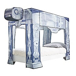 Star Wars - ReadyRoom AT-AT Bed Canopy
