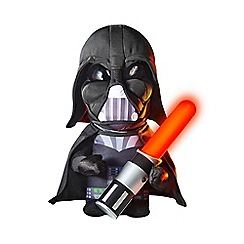 Star Wars - Darth Vader GoGlow Pal with light up light saber