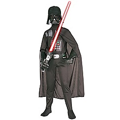 Star Wars - Darth Vader Costume - large