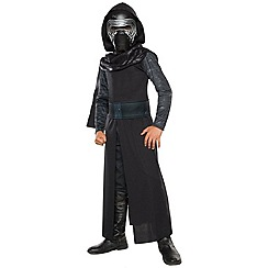 Star Wars - Deluxe Kylo Ren Costume - medium