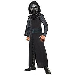 Star Wars - Deluxe Kylo Ren Costume - medium