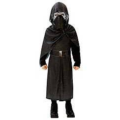 Star Wars - Deluxe Kylo Ren Costume- large