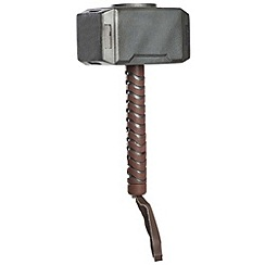 The Avengers - Thor Moulded Hammer