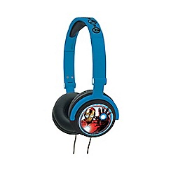 The Avengers - Stereo headphones