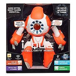 Vivid - I-que intelligent robot