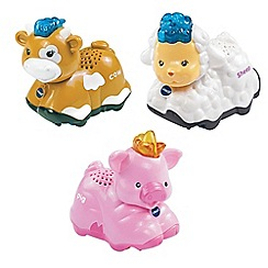 VTech Baby - Toot Toot Animals set of 3