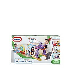 Little Tikes - Lil' Ocean Explorers 3 in 1  Adventure Course
