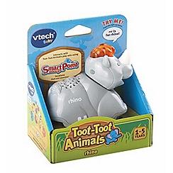 VTech Baby - Toot Toot Animals rhino