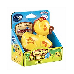 VTech Baby - Toot Toot Animals giraffe