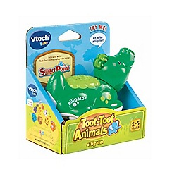 VTech Baby - Toot Toot Animals alligator