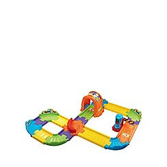 VTech Baby - Toot Toot Drivers train tracks