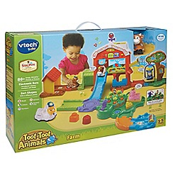 VTech Baby - Toot Toot Animals farm