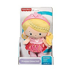 Fisher-Price - Princess Mommy Princess Chime doll