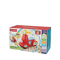 Fisher-Price - Laugh & learn smart stages scooter