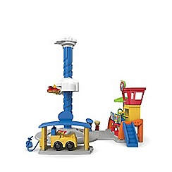 Fisher-Price - Little people spinnin sounds airport
