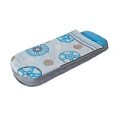 Worlds Apart - Boys junior readybed