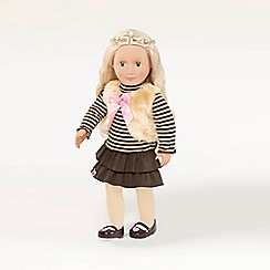Our Generation - Holly 46cm doll