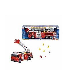 Dickie - Fire brigade
