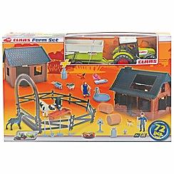 Simba - Farm set
