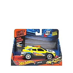 Hot Wheels - Loop Car