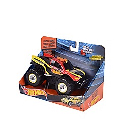 Hot Wheels - Monster Truck