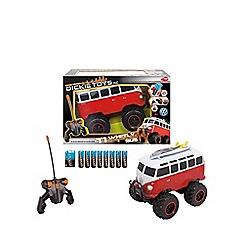 Dickie - T1 wheely bus