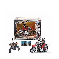 Simba - Motorbike