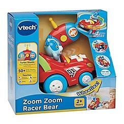 VTech - Zoom zoom racer bear