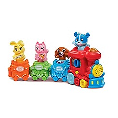 VTech - Count & Sing Animal Train