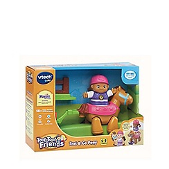 VTech Baby - Toot-Toot Friends Trot & Go Pony