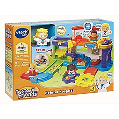 VTech Baby - Toot-Toot Friends Helpful Hospital