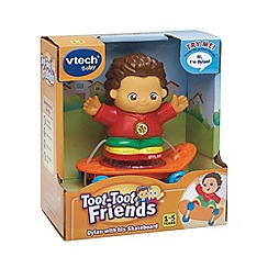 VTech Baby - Toot Toot Friends Dylan and his skateboard