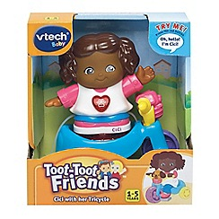 VTech Baby - Toot Toot Friends Cici and her tricycle