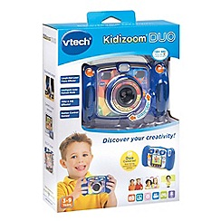 VTech - Kidizoom duo blue