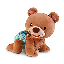 VTech - Crawl along bear